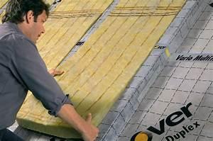Steinwolle Oder Glaswolle : d mmstoffe f r eine energie sparende dachd mmung ~ Michelbontemps.com Haus und Dekorationen