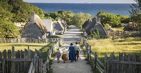 plymouth plimoth plantation living history museum boston united states getyourguide