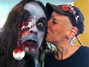 Zombie Schminken Bilder : zombie schminken ultimativer horror ohne horrende kosten tipps top tutorials giga ~ Frokenaadalensverden.com Haus und Dekorationen