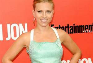 PHOTOS Continue Hot Streak de Scarlett Johansson - Photos ...