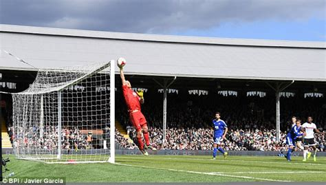 bentley penalty fulham 1 1 brentford cottagers secure play off place