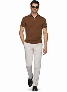 Décontracté Chic : conseils comment s habiller dans un style casual chic casual decontracte polo homme ~ Melissatoandfro.com Idées de Décoration