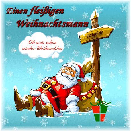 lustige weihnachtsmann bilder kostenlose geschenke bilder gifs grafiken cliparts anigifs images animationen