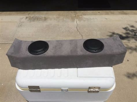 Subwoofers Enclosures For Sale Page Find