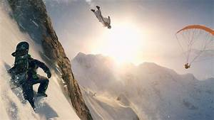Steep Review IGN