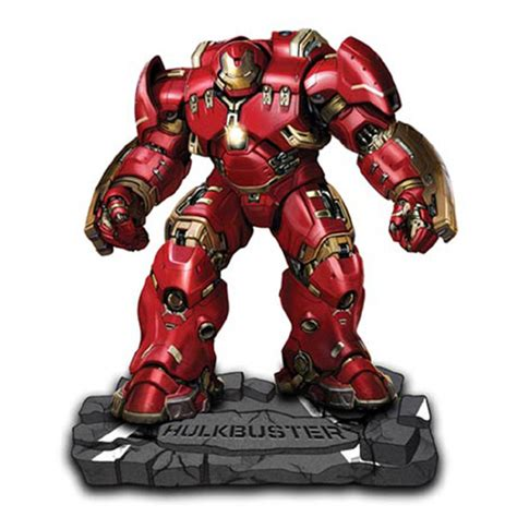 avengers age  ultron hulkbuster   resin paperweight