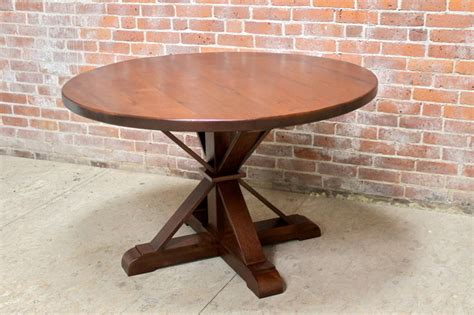 A Fabulous List Of 21 Round And Wooden Pedestal Coffee
