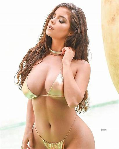 Demi Rose Bikini Gorgeous Mawby Stunning Boobs