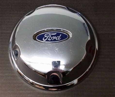 center wheel hub cap steel ford explorer chrome 2002 spoke oem caps wheels parts truck tires information