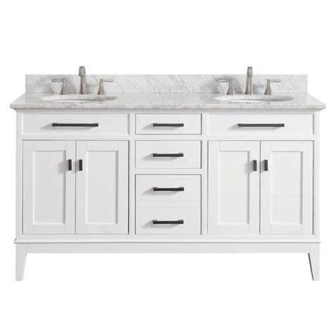mirrored kitchen backsplash solid wood sink vanity bellacor 4160