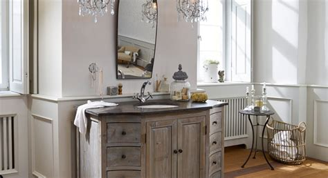 Einrichtungsidee Badezimmer Im Barockstil Loberon