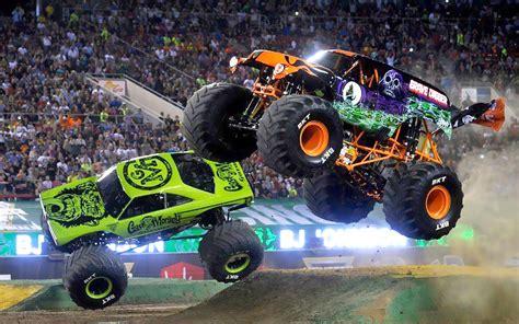 monster jam big wheels big savings at monster jam duke today