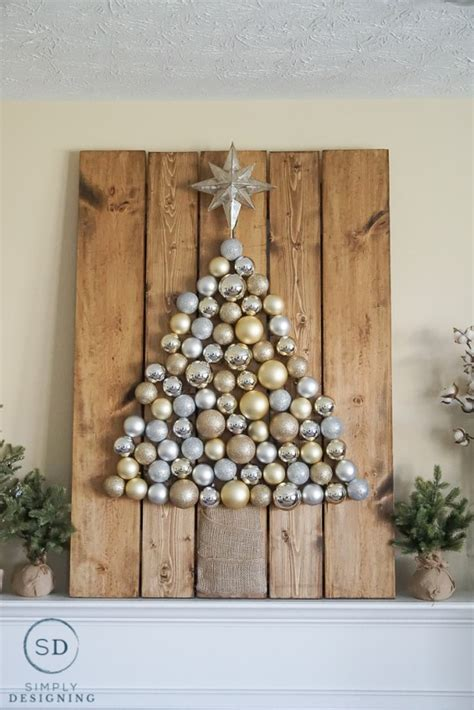 fun diy christmas projects the happy housie