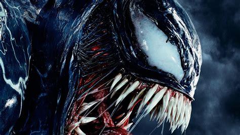Venom Movie Japanese Poster, Hd Movies, 4k Wallpapers
