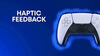 Ps5 Dualsense Haptic Controller Adaptive Triggers Button