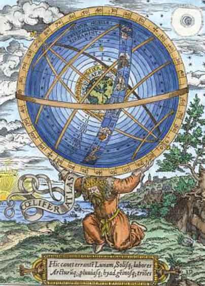 Celestial Spheres - Harmony of the Spheres - Crystalinks