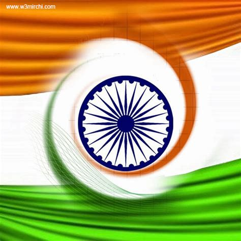 Tiranga Dp, 15 August Dp, Republic Day Dp For Whatsapp