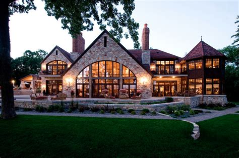 kitchen family room floor plans beautiful mansion in minneapolis mn homes of the rich