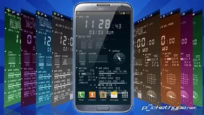 Info Device