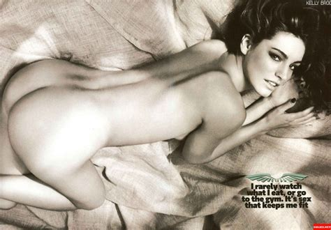 Kelly Brook Naked 7 New Photos Thefappening
