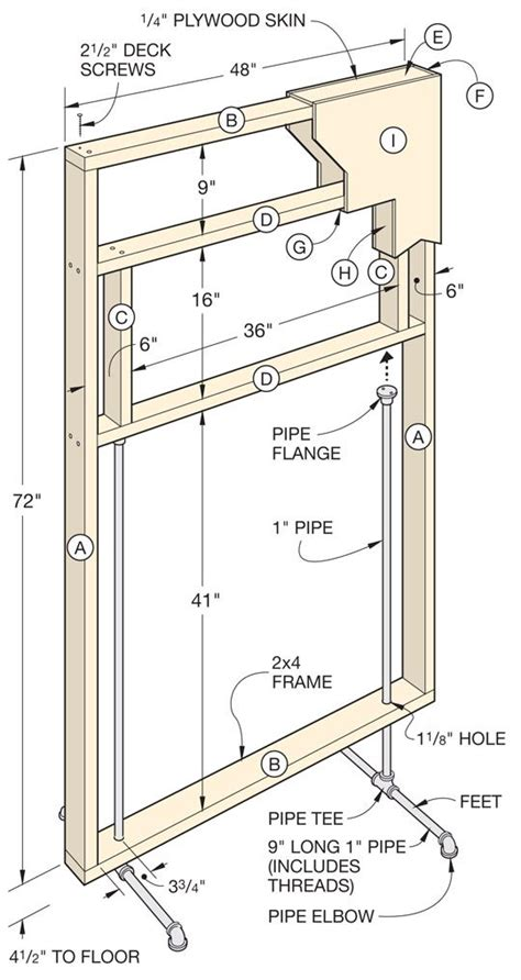 how to build a freestanding wall how to build a freestanding divider wall