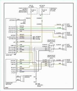 Nissan Frontier Vehical Wiring Diagram
