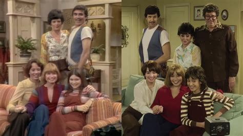 Original One-day at a Time Cast