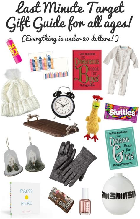 gifts for 20 year olds last minute last minute target gift guide for all ages gimme some oven