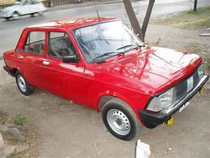 Restaure Mi Fiat Y Lo Anote En Un Concurso