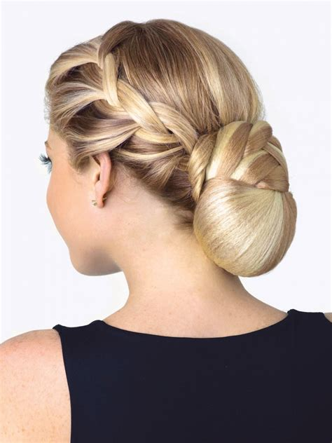 braided hairstyles  easy styles  short  long hair