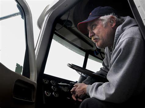 America's Truck Driver Shortage