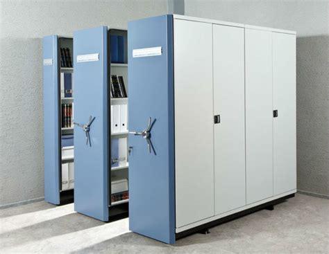 File Cabinet Design Movable File Cabinets Mobile Filing
