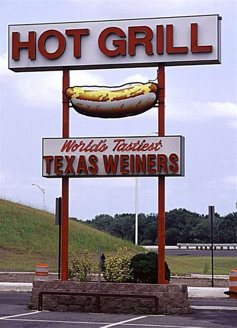 jersey nj clifton grill places texas dogs weiners dog roadfood several tradition specialize region decades goes food north passaic moments
