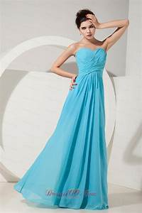 Aqua Blue Bridesmaid Dresses to Inspire You | Cherry Marry