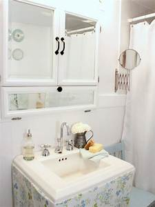 Badezimmer Retro Look : badezimmer accessoires vintage ~ Orissabook.com Haus und Dekorationen
