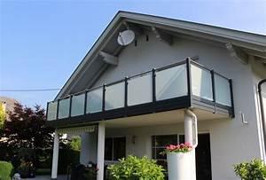 Milchglas Für Balkon : glasbalkone meier balkone ~ Markanthonyermac.com Haus und Dekorationen