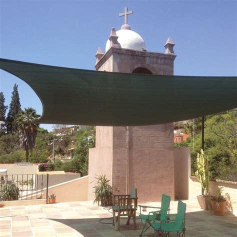 Tenda Da Sole A Vela Tenda Da Sole A Vela Quadrata Verdelook Biacchi Ettore