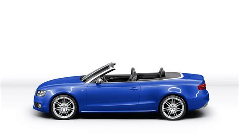 Audi S5 Cabriolet 2018 Img6 Its Your Auto World New
