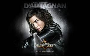 The Three Musketeers (2011) images d'artagnan wallpaper ...