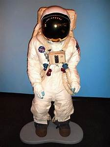 Lunar Rover, Mars Rover, Apollo 10 Space Suit and ...