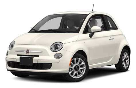 Fiat 500 2018  View Specs, Prices, Photos & More Driving
