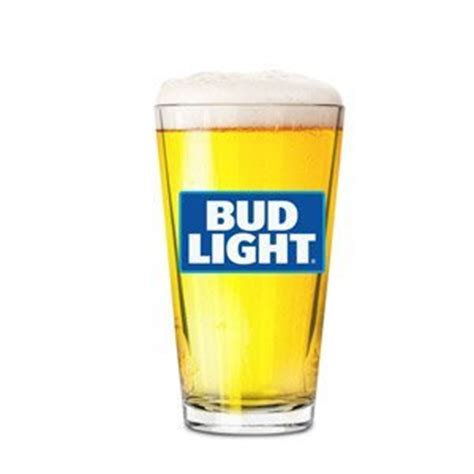 bud light touchdown glass amazon com bud light pint glass new 2016 edition beer