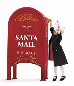 letters to santa mailbox google search christmas With mailbox for letters to santa