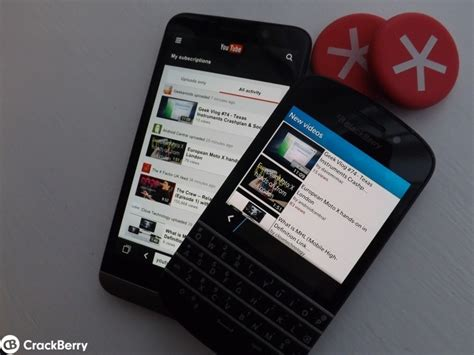 on blackberry 10 users much prefer the browser than a third app crackberry