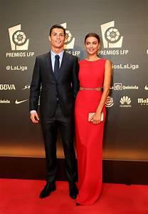 Irina Shayk Attacks Cristiano Ronaldo The Couple39s Five