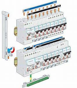 Installer Un Tableau électrique : composants du tableau lectrique ~ Dailycaller-alerts.com Idées de Décoration