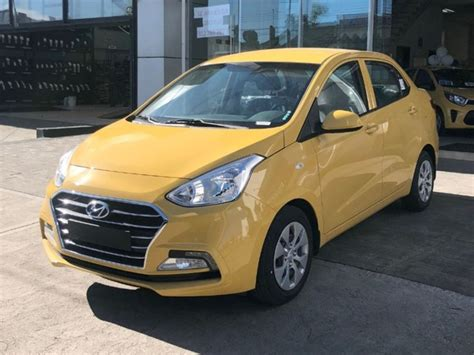 Hyundai Grand I10 2019 by Hyundai Grand I10 Taxi 2019 0 Kms 118 000 000 En Tucarro