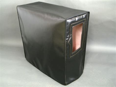 mesa boogie powerhouse 4x10 bass box cabinet cover