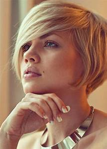Most Popular Bob Hairstyles For 2014 Cute Bob Cut With