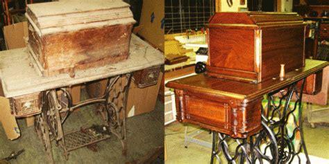 antique furniture restoration in eugene oregon
